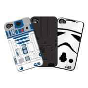 Star Wars iPhone 4 Skal