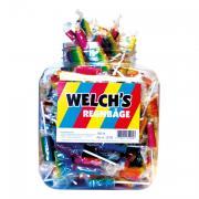 Welch's Regnbågsklubbor