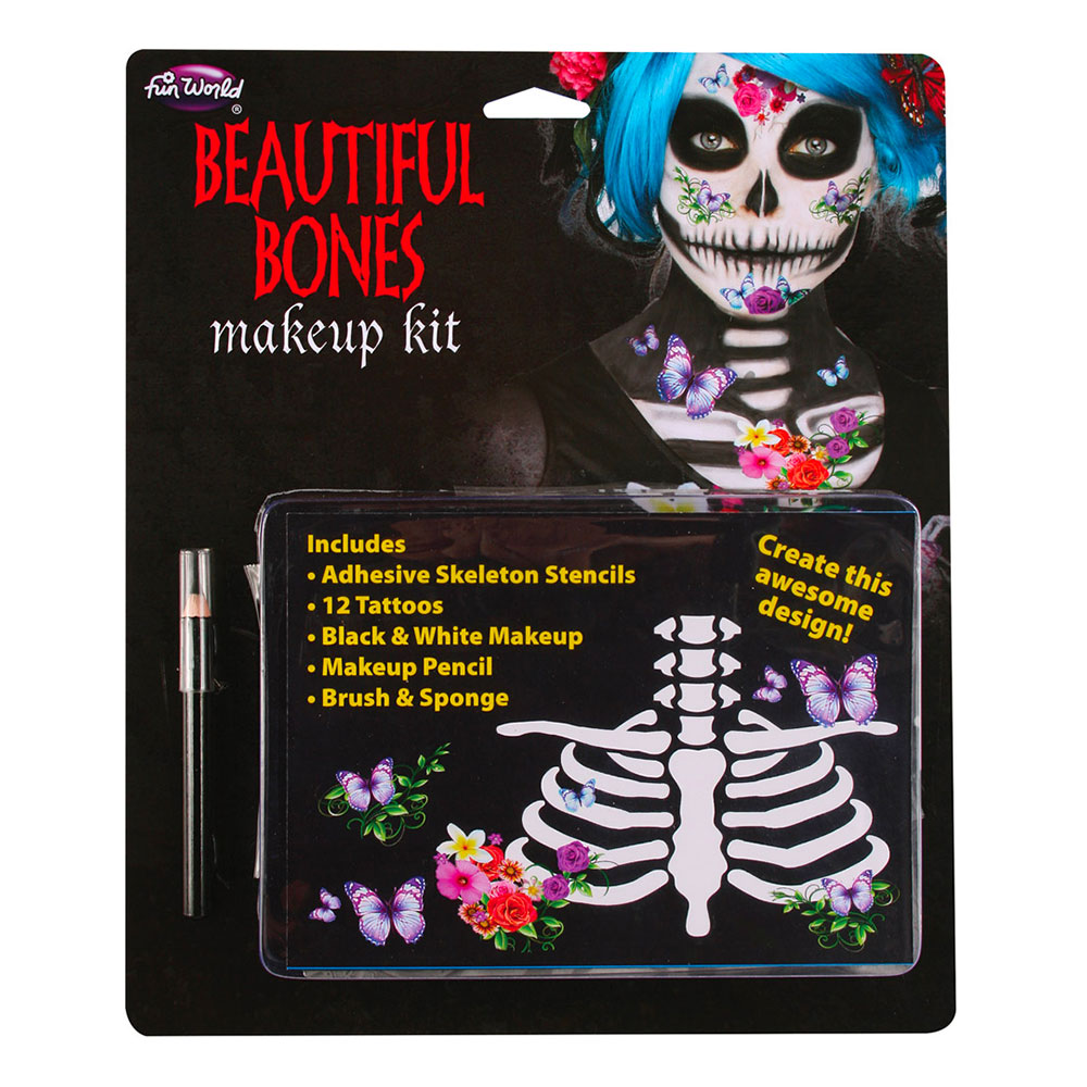 Beautiful Bones Sminkset