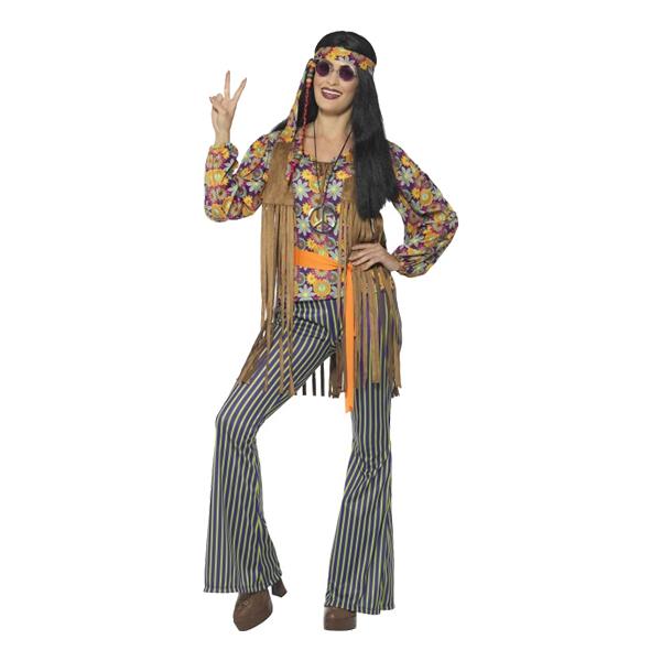 ed3fce5c2055 60-talskläder på maskerad - Hippies och Beatles | Maskeradprylar.se