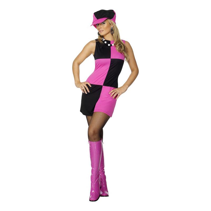 8a101ac1e2c3 60-talskläder Maskerad och Halloween - Handla billigt online
