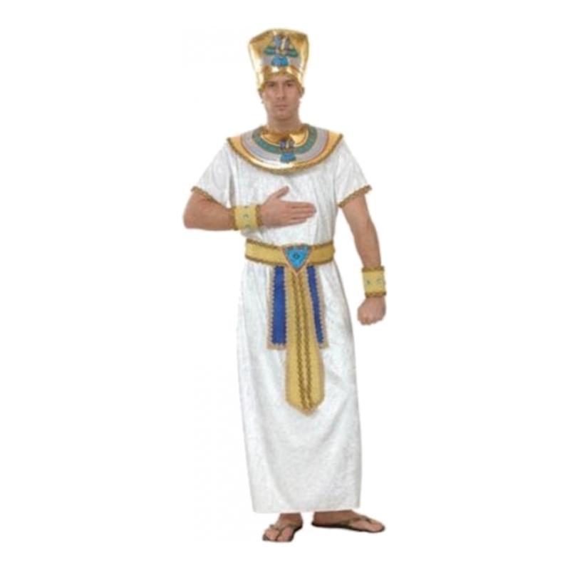Egyptisk Prins Maskeraddräkt - One size