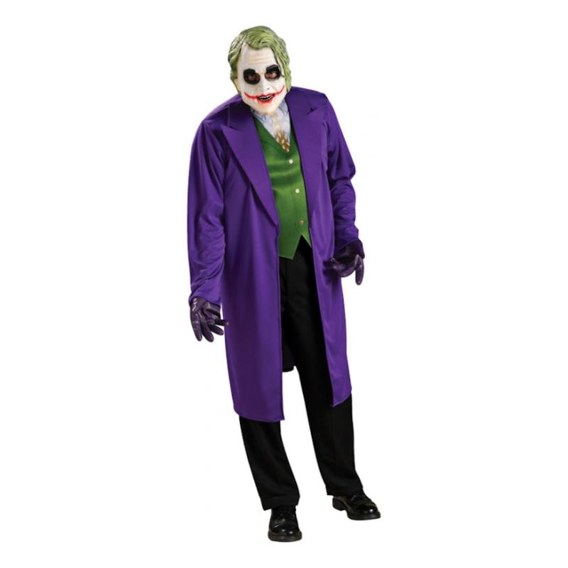 Jokern Budget Maskeraddräkt - Standard