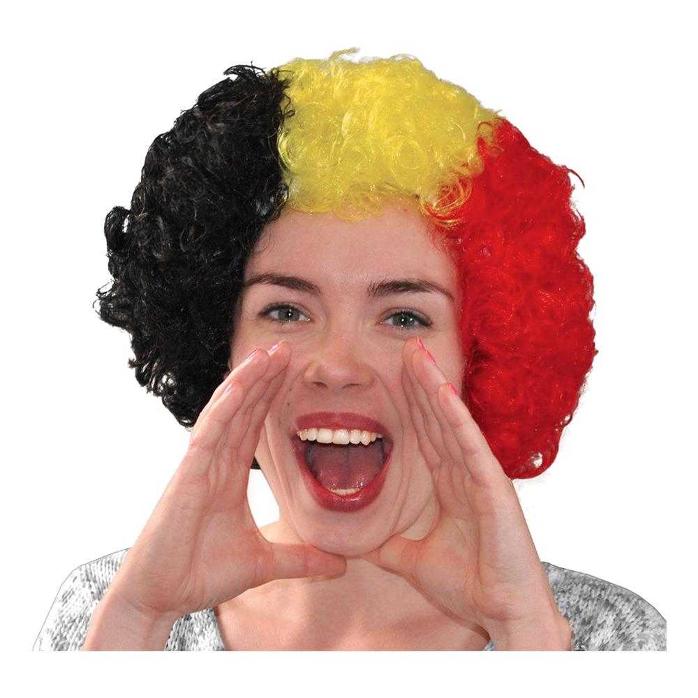 Afroperuk Belgien - One size