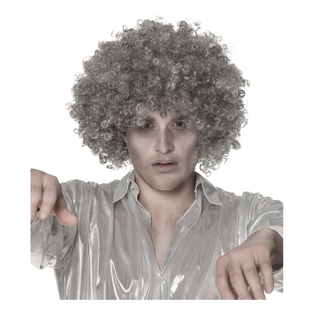 Afroperuk Spöke