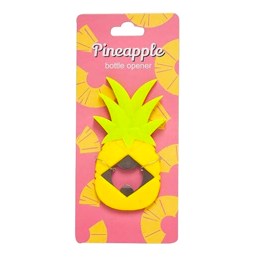 Ananas Flasköppnare