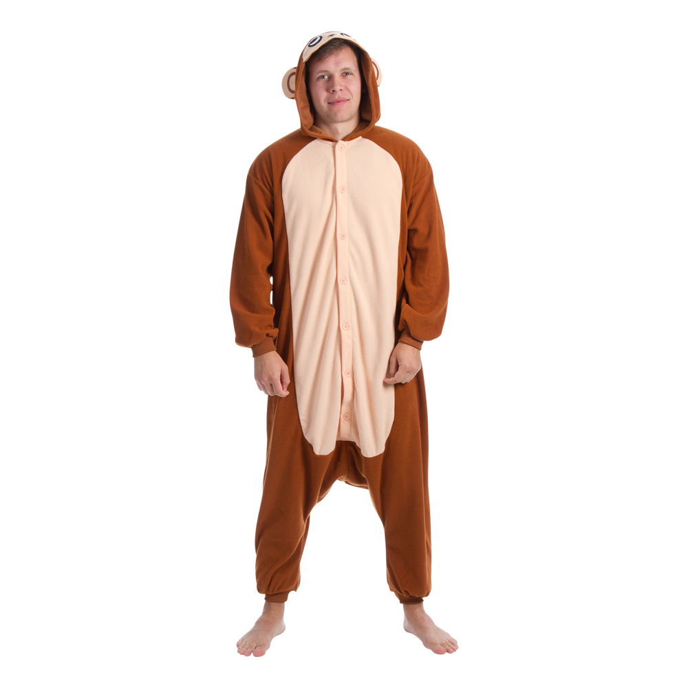 Apa Kigurumi - Medium