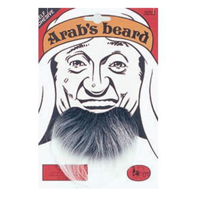 Arabskägg - Grå