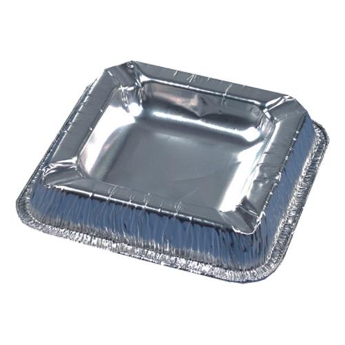 Askkopp i Aluminium - 10-pack