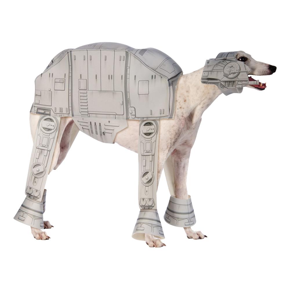 AT-AT Hund Maskeraddräkt - Small billigt online  7c0f7964b485c