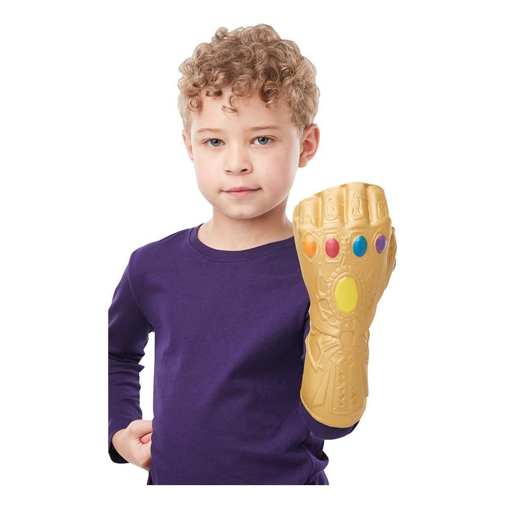 Avengers Infinity War Thanos Handske för Barn