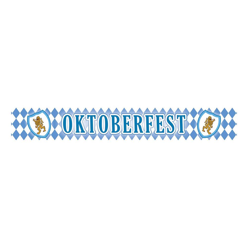 Avspärrningsband Oktoberfest