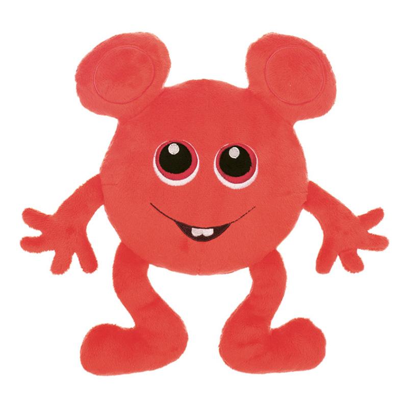 Babblarna Mjukisdjur - Bobbo