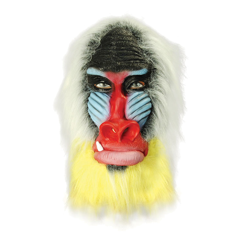 Babianmask - One size