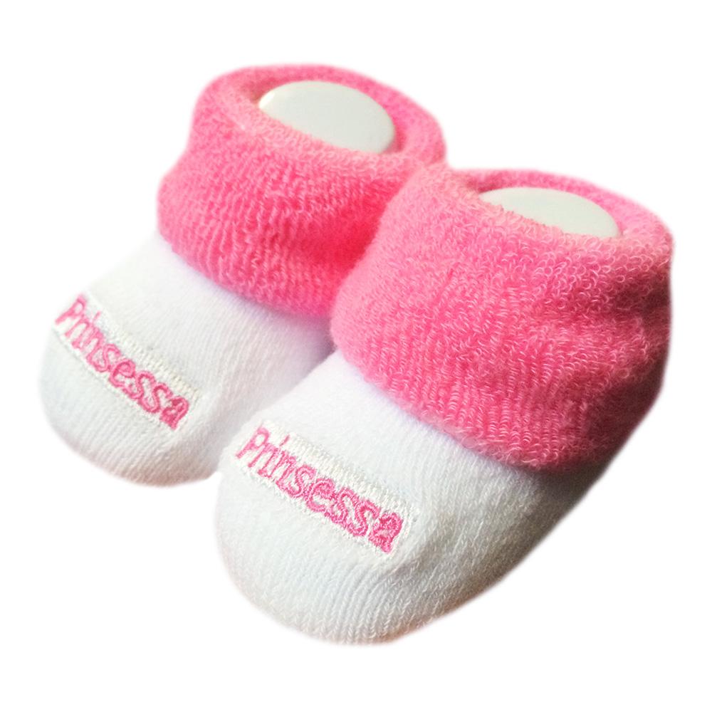 Baby Socks - Prinsessa