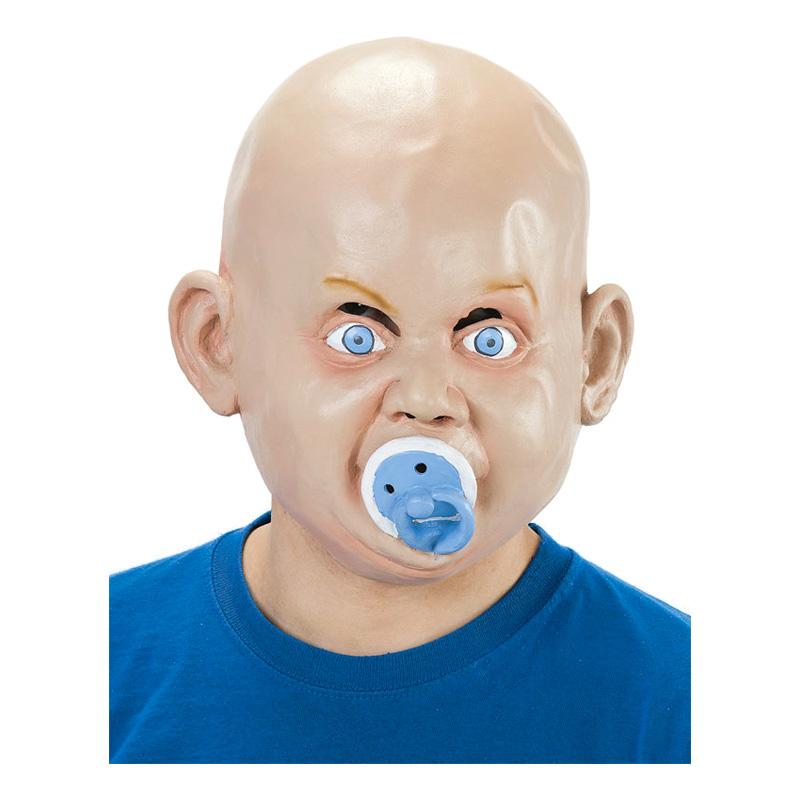 Bebis med napp Mask - One size