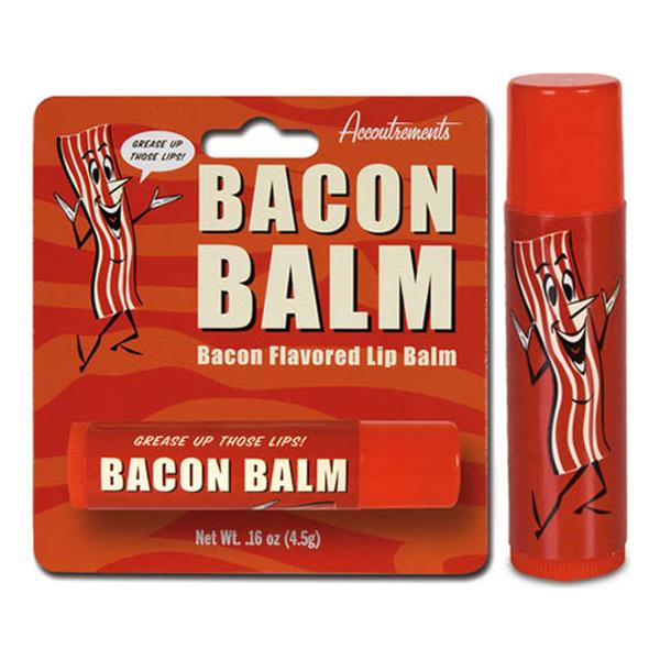 Bacon Läppbalsam