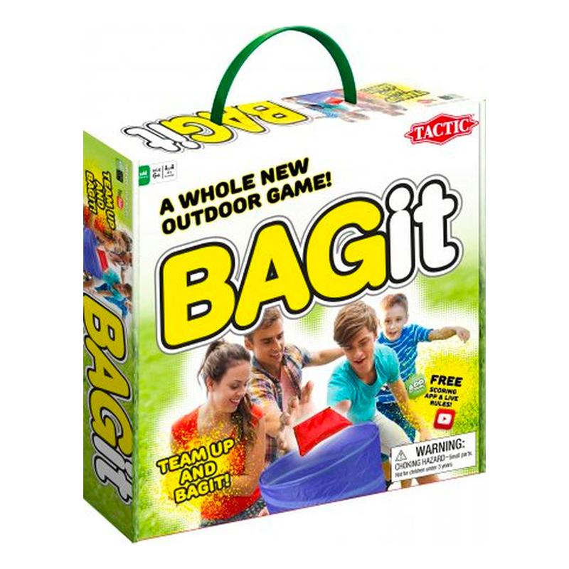 BAGit Utomhusspel