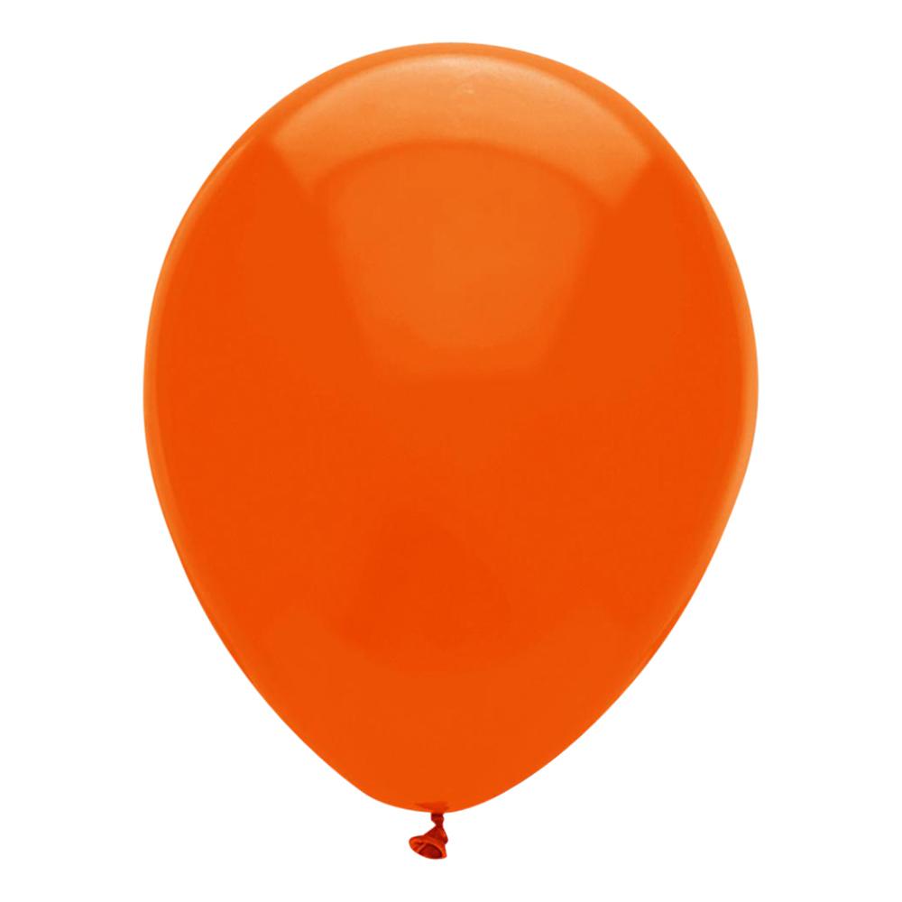 Ballonger Professional Orange - 100-pack thumbnail
