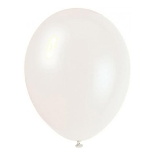 Ballonger Transparenta - 100-pack