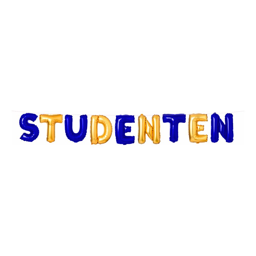 Ballonggirlang Studenten