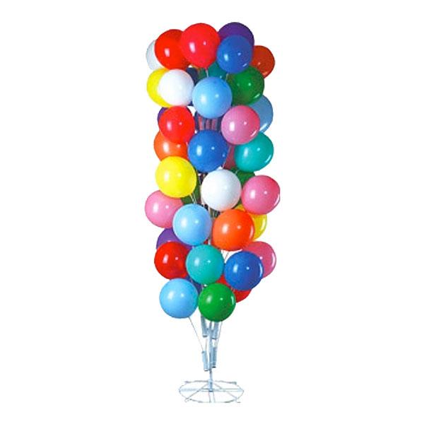 Ballongställ i Stål