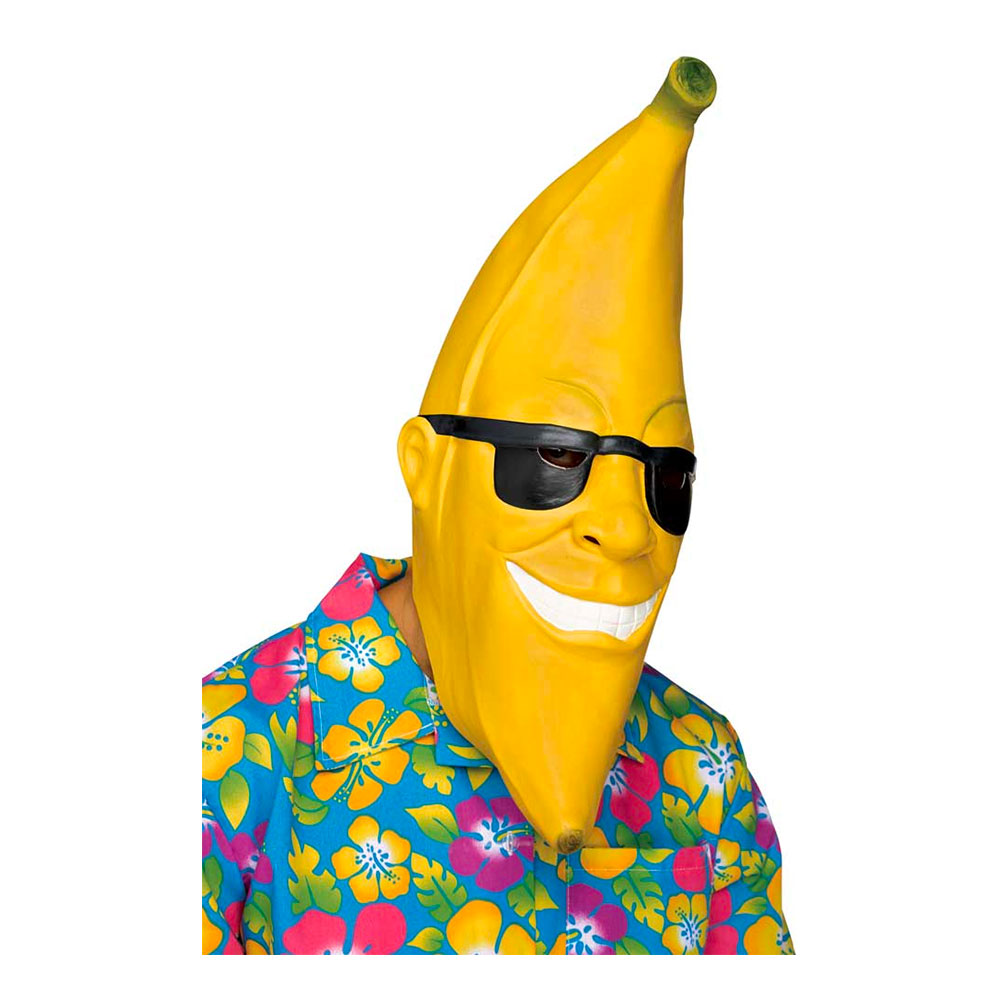 Banan Mask - One size