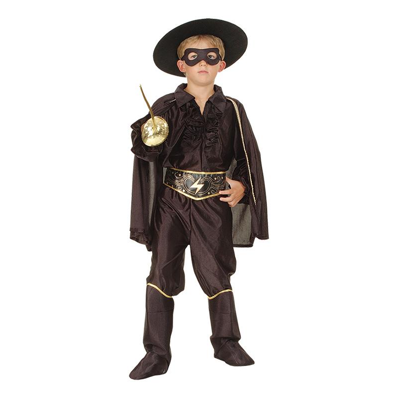 Bandit Barn Maskeraddräkt - Small