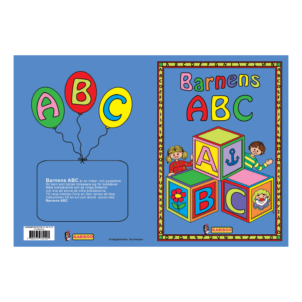 Barnens ABC