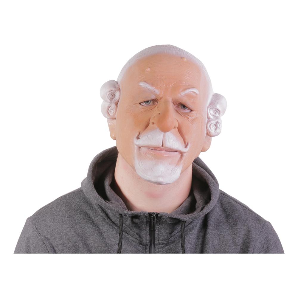 Baron Greyland Film Mask