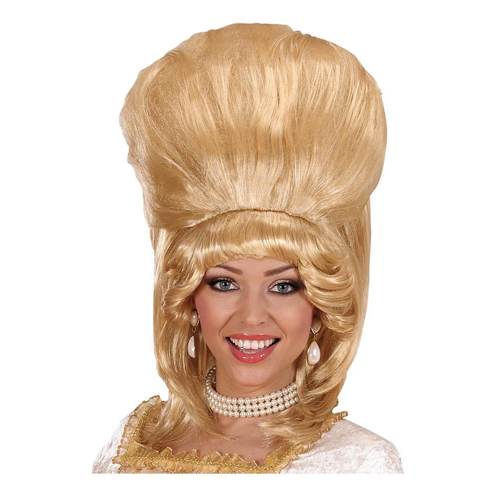 Baronessa Blond Peruk