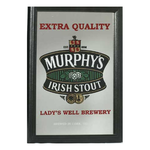 Barspegel Murphys