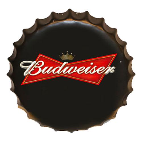 Bartavla Ölkapsyl - Budweiser