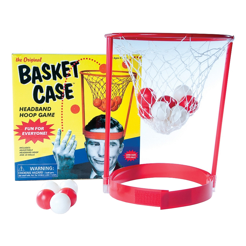 Basket Case Bollspel