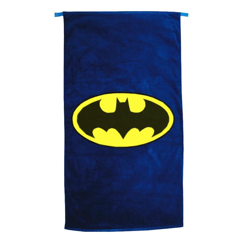 Batman Cape Handduk