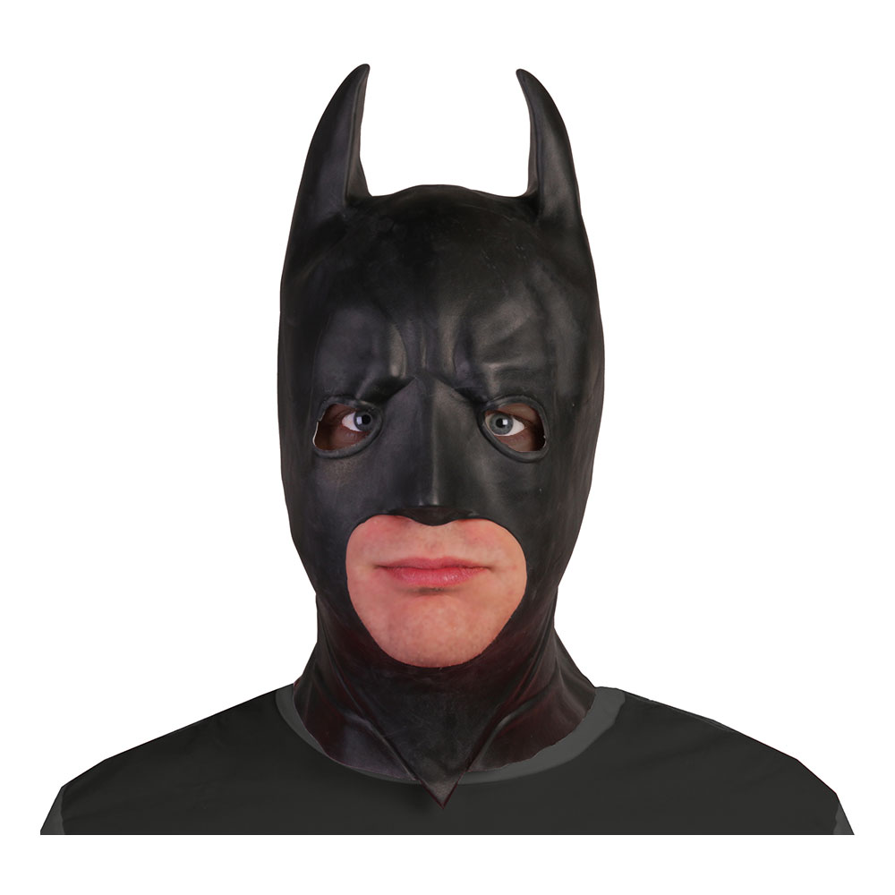 Batman Mask - One size
