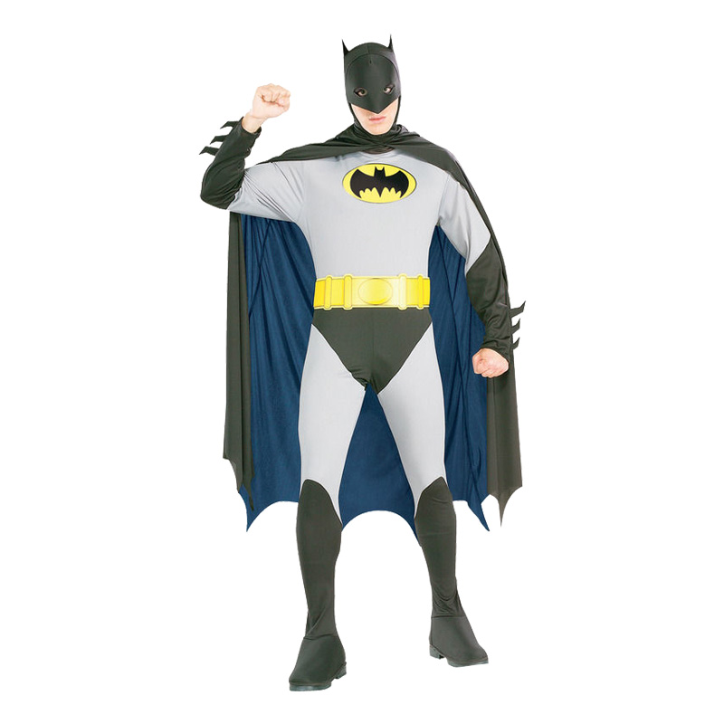 Batman Maskeraddräkt - Small