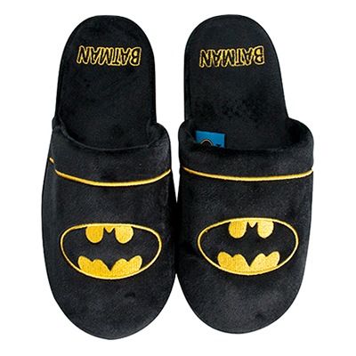 Batman Tofflor - One size