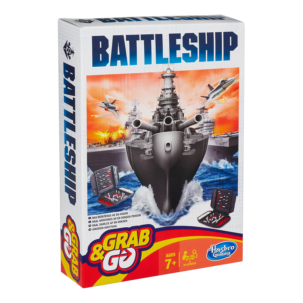 Battleship Refresh Resespel