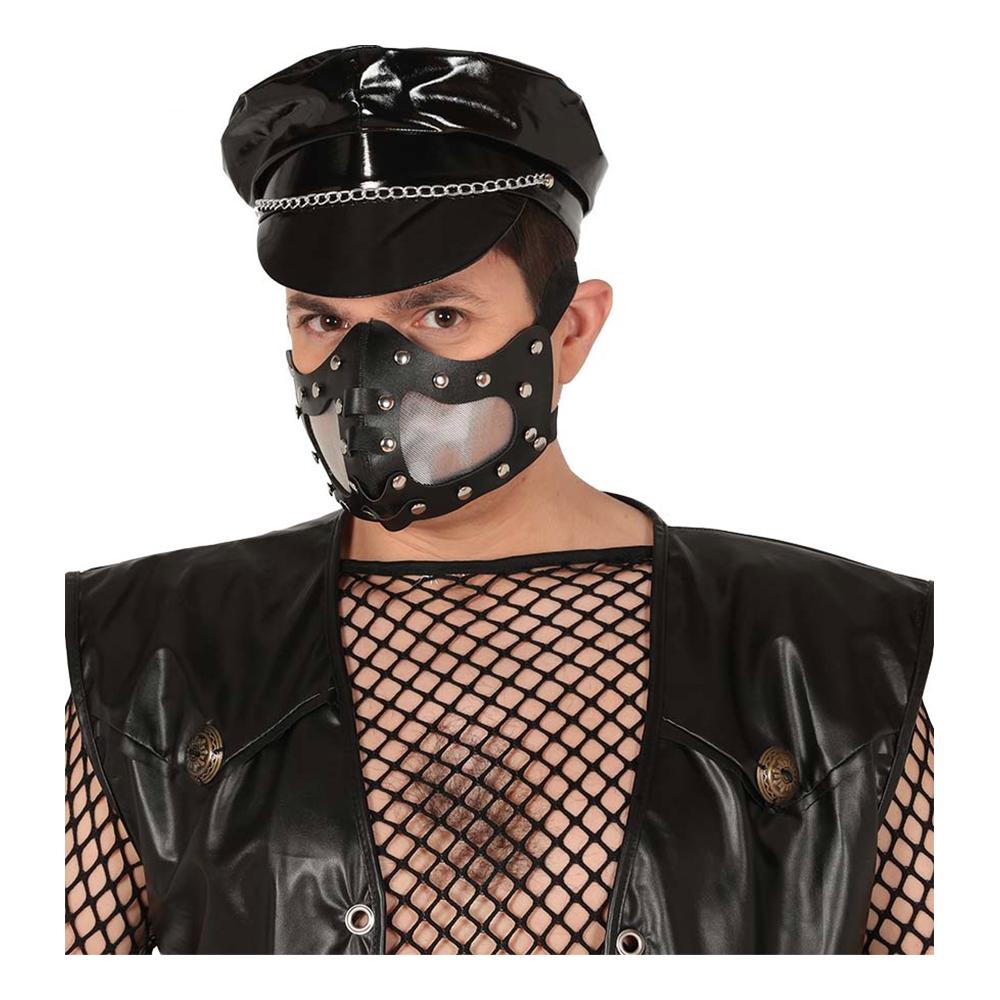 BDSM Munskydd