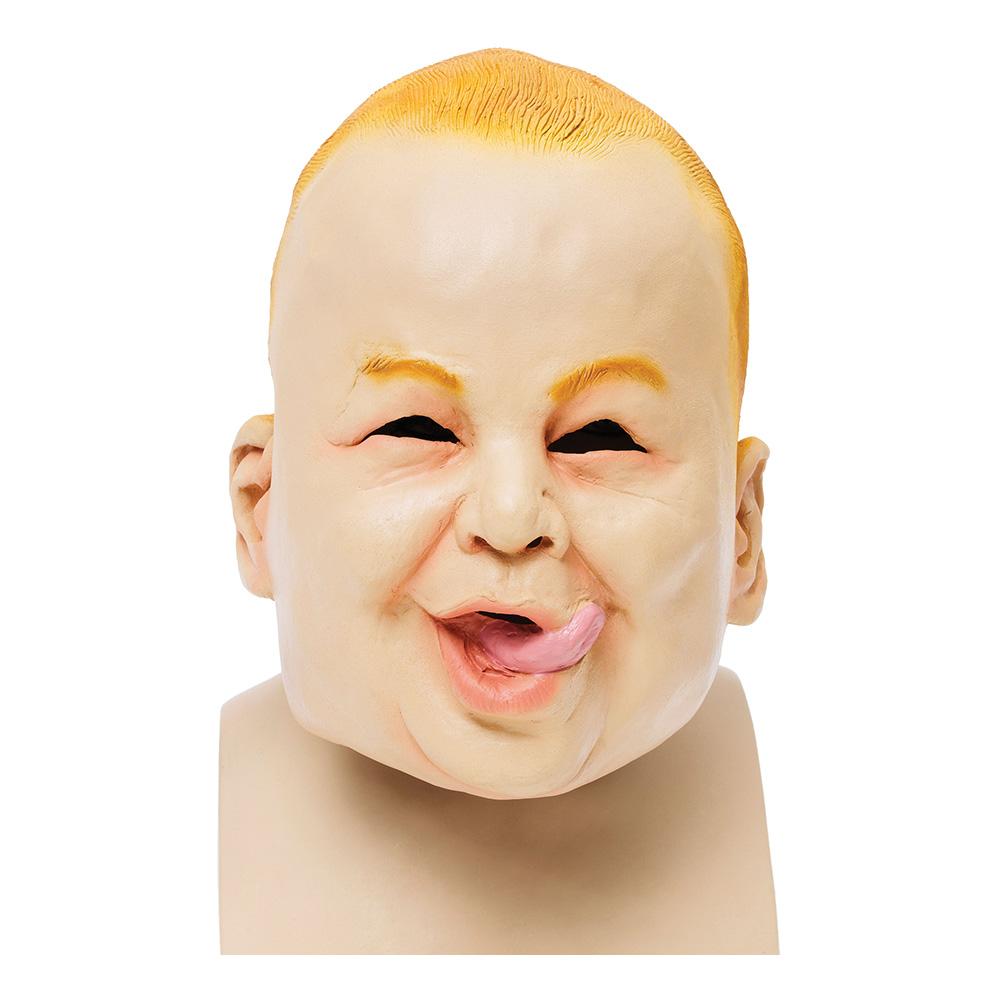 Bebis Pojke Mask - One size