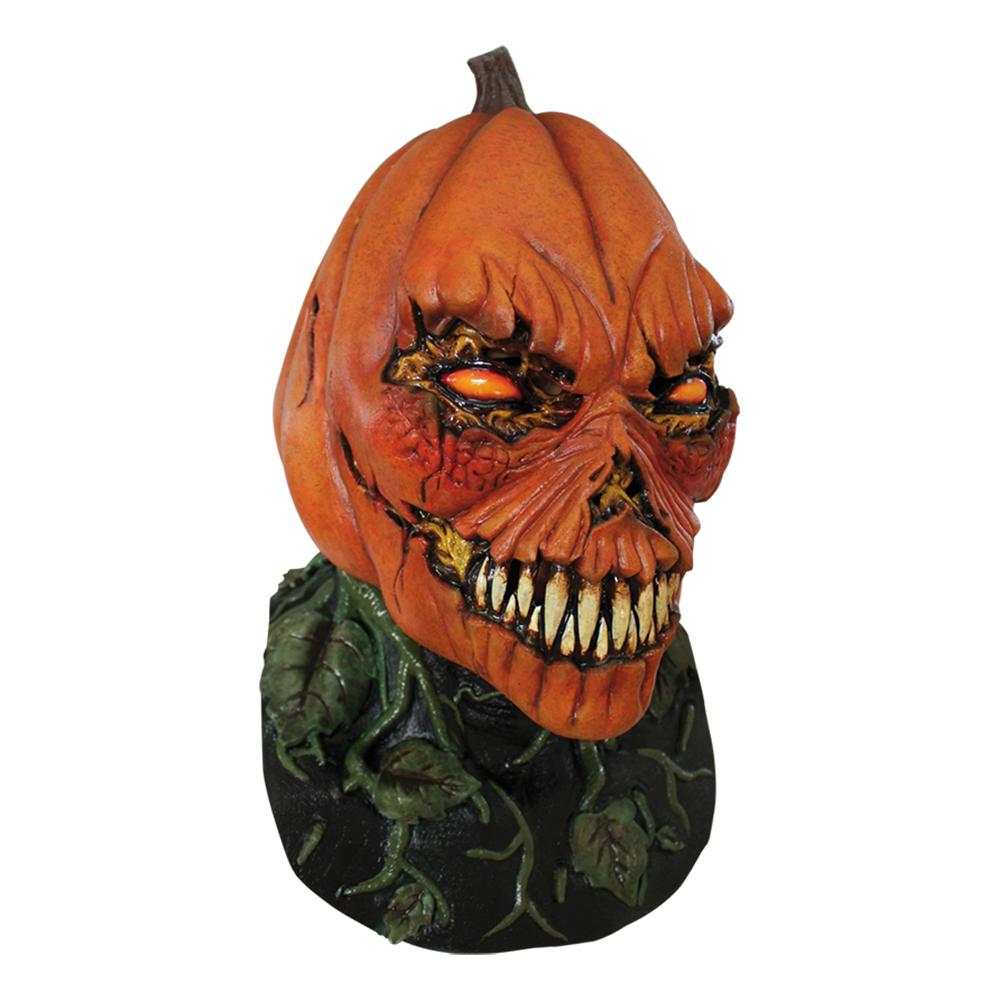 Besatt Pumpa Mask - One size