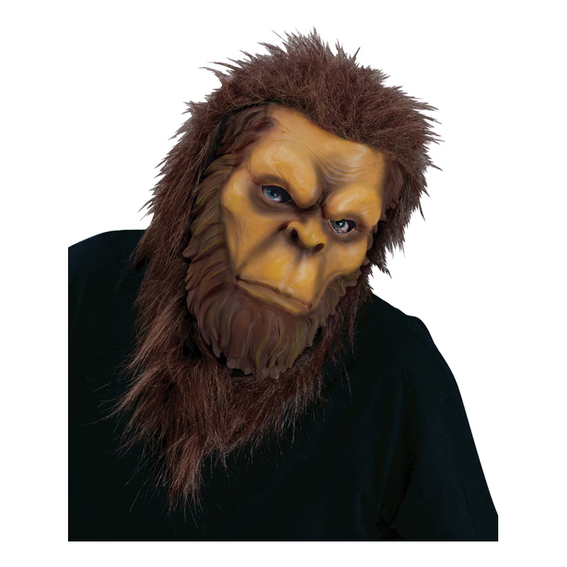 Bigfoot Mask - One size