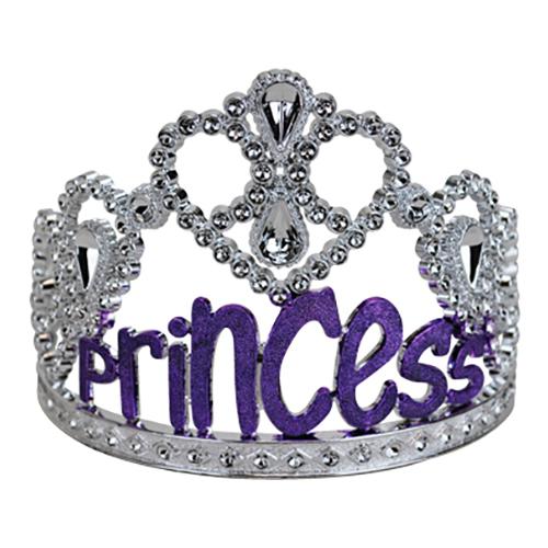 Tiara Birthday Princess - One size