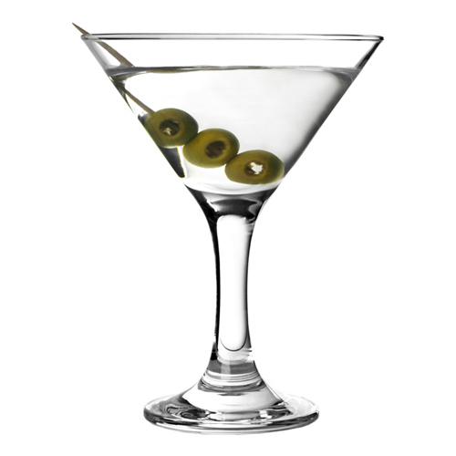 Bistro Martiniglas - 12-pack