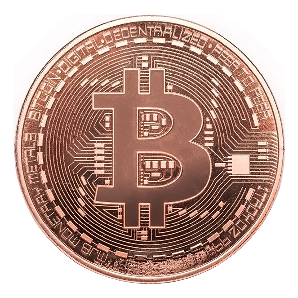 Bitcoin - 1-pack
