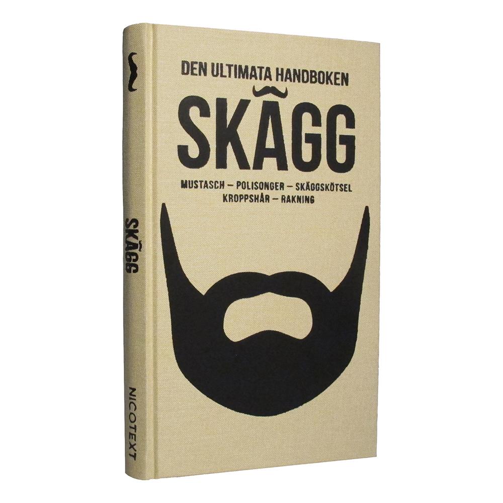 Bok om Skägg