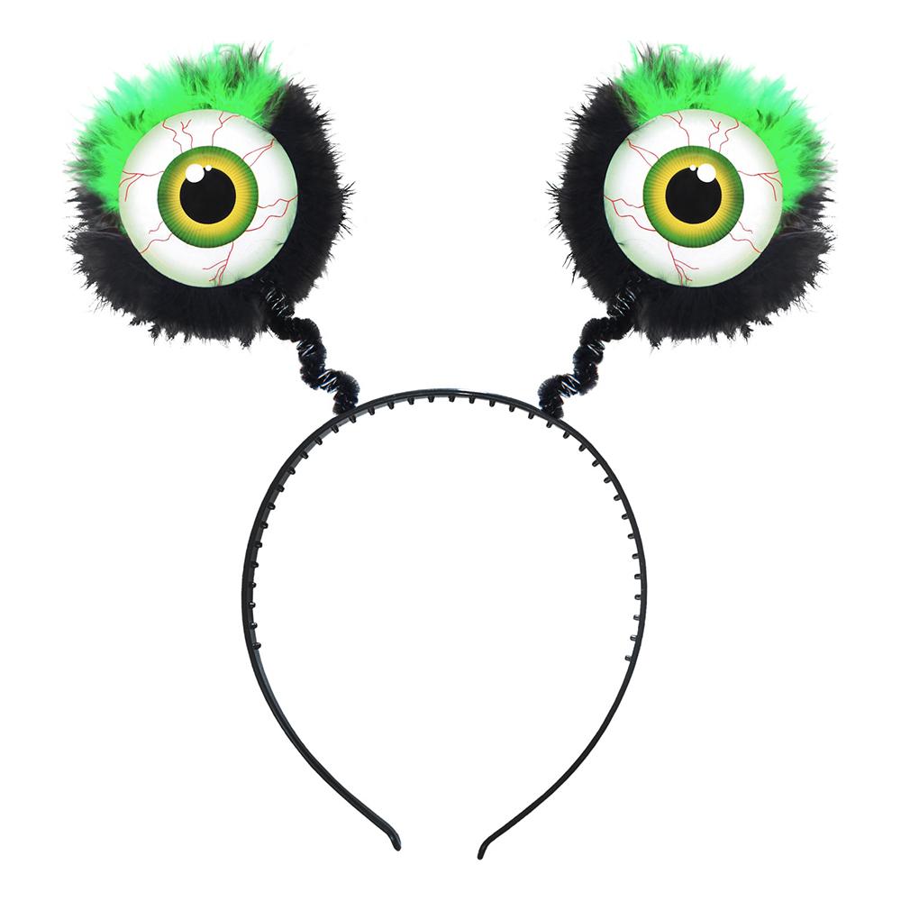 Boppers Monsterögon med Fluff - One size