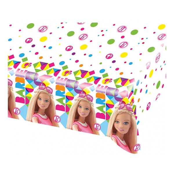 Bordsduk Barbie Sparkle
