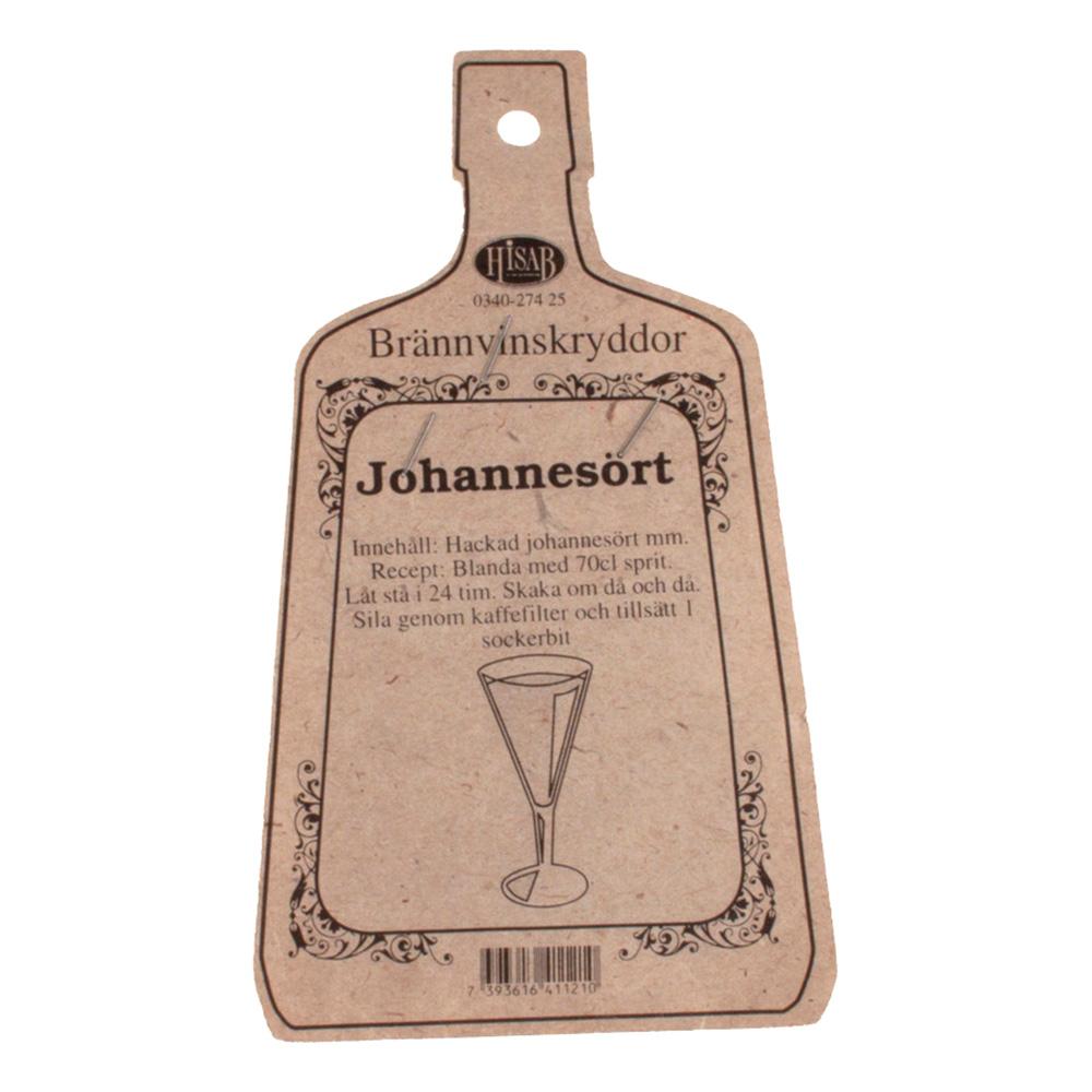 Brännvinskrydda Johannesört